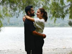 Discussion,virat kohli,Anushka Sharma