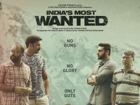 Video,arjun kapoor,India's Most Wanted