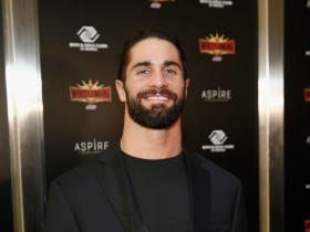 WWE,Seth Rollins,WWE Raw,Hollywood