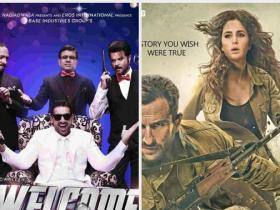 Phantom,Welcome Back,Box Office,Welcome Back Box Office,Welcome Back Day 1 collections,Phantom 50 crores
