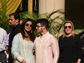 Celebrity Style,Priyanka Chopra,Indian,Wedding,Nick Jonas,nickyanka,prick,jodhpur