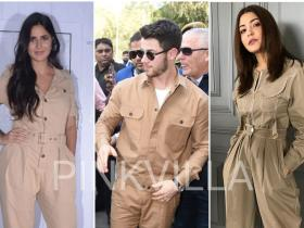 anushka sharma,Faceoffs,Fashion Faceoff,Nick Jonas,kattrina kaif