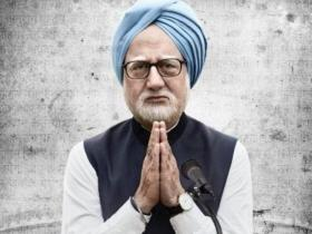 anupam kher,akshaye khanna,Reviews,The Accidental Prime Minister