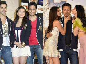 Photos,SOTY,Student Of The Year 2,soty2,trailer aunch