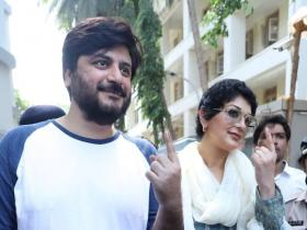 News,sonali bendre,goldie behl