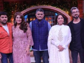 news & gossip,The Kapil Sharma Show