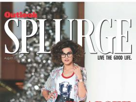 Magazine Covers,Taapsee Pannu