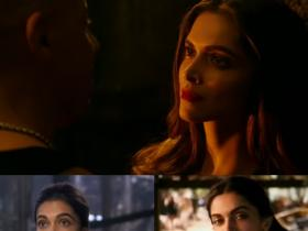 Video,Deepika Padukone,Vin Diesel,XXX: The Return of Xander Cage,Deepika Padukone Vin Diesel,Deepika Padukone xxx: the return of xander cage
