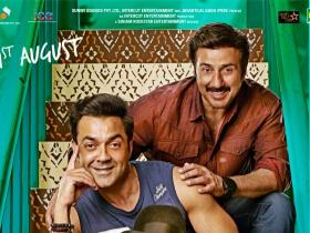 bobby Deol,sunny deol,dharmendra,Reviews