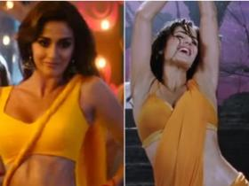 Celebrity Style,katrina kaif,Disha Patani,bharat,slow motion,bharat song