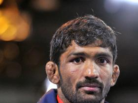 Discussion,wrestler,yogeshwar dutt,JNU