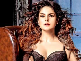 News,Zareen Khan,Aksar 2