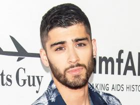 News,Michael Jackson,One Direction,Zayn Malik,gigi hadid,Pillow Talk,Bob Marley