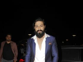 Yash,KGF,South,SIIMA Awards 2019