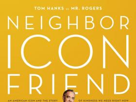 Tom Hanks,matthew rhys,Hollywood,A Beautiful Day In The Neighborhood,Marielle Heller