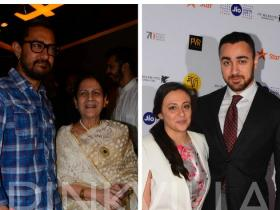 Photos,Imran Khan,aamir khan,Avantika,Mini Mathur,Tiger Shroff,Dangal,MAMI 2016,Faisal Ali Khan
