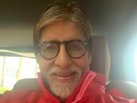 News,Amitabh Bachchan,bollywood news,Bollywood Actor,Dadasaheb Phalke Award,Bollywood Trending