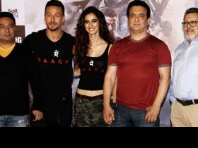 News,Ahmed Khan,Baaghi 2