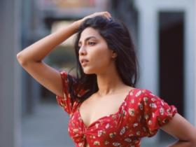South,Aishwarya Lekshmi,D40
