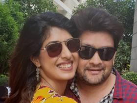 discussion,Aishwarya Sakhuja and Rohit Nag Anniversary