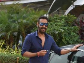 tabu,Ajay Devgn,Exclusives,de de pyaar de,bollywood entertainment
