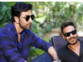 Ranbir Kapoor,Ajay Devgn,Exclusives,luv ranjan