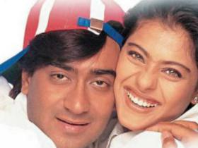 News,kajol,ishq,Ajay Devgn,22 Years of Ishq
