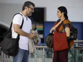Photos,sridevi,English Vinglish,ajith