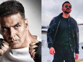 News,akshay kumar,Rohit Shetty