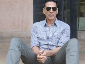 Photos,akshay kumar,Good Newwz