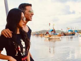 News,akshay kumar,Kiara Advani,Good Newwz