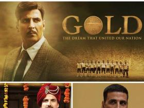 News,akshay kumar,Gold,Independence Day releases