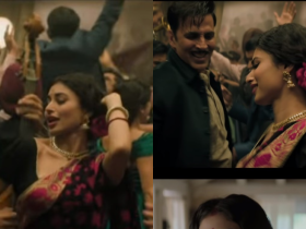Music,akshay kumar,mouni roy,Gold Music Review