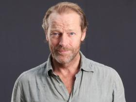Interviews,got,Iain Glen,Spoilers