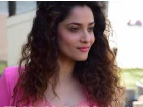 News,Ankita Lokhande,Manikarnika: The Queen of Jhansi