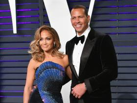 Jennifer Lopez,Super Bowl,Alex Rodriguez,Hollywood