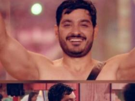 Bigg Boss Telugu 3,South,Ali Reza