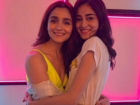 News,alia bhatt,Student Of The Year 2,Ananya Panday