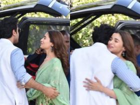 India,National Hugging Day 2020