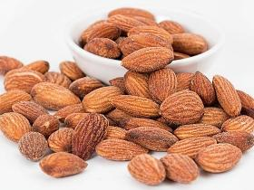 Health & Fitness,almonds,Health tips,nuts