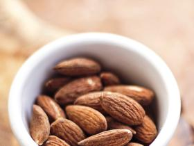 weight loss,Health & Fitness,almonds