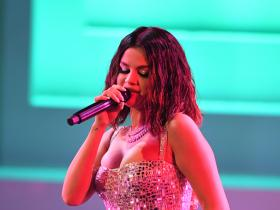Selena Gomez,Hollywood,Lose You To Love Me,Look At Her Now,AMAs 2019