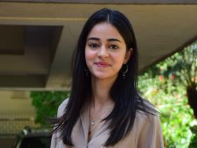 Photos,SOTY 2,Student Of The Year 2,Ananya Panday