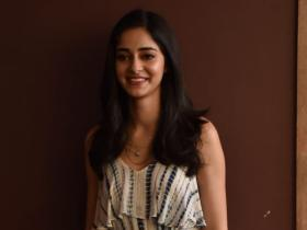 Photos,Ananya Panday