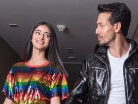 News,Tiger Shroff,SOTY 2,Ananya Panday