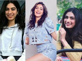 News,athiya shetty,Khushi Kapoor,Ananya Panday