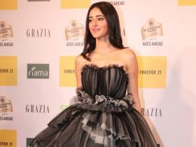 Photos,Student Of The Year 2,Ananya Panday