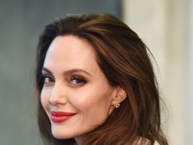angelina jolie,Hollywood,The Eternals