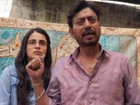 irrfan khan,Deepak Dobriyal,Exclusives,Radhika Madan,Angrezi Medium