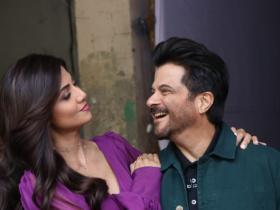 Photos,anil kapoor,shilpa shetty